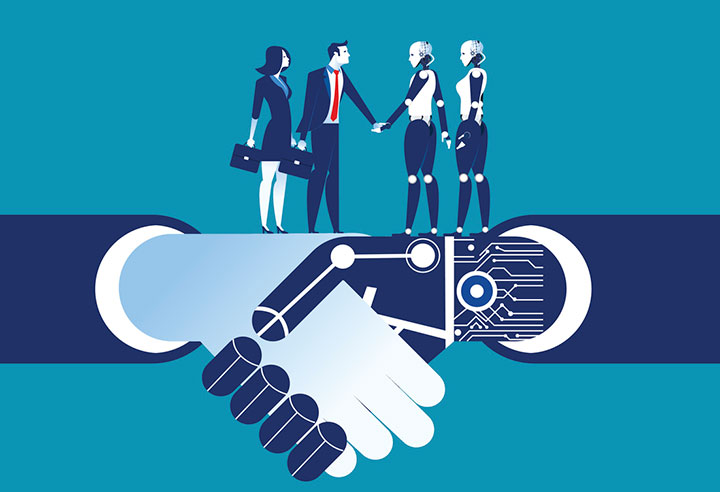 Are Chatbots assuming control?
